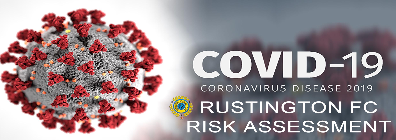 COVID 19 Risk AsessmentSEASON 2020/21